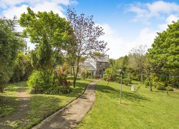 Thumbnail 4 bedroom detached house for sale in Bodmin, Cornwall, .
