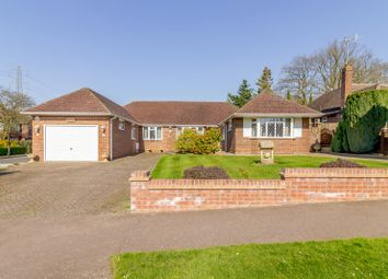 Thumbnail 3 bed bungalow for sale in The Roughs, Eastbury Farm, Northwood
