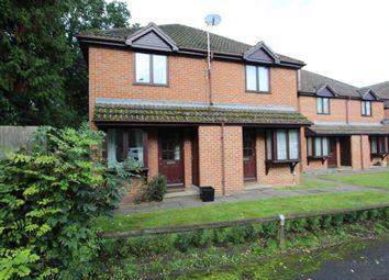 Thumbnail 1 bed end terrace house for sale in Oak View, Wokingham