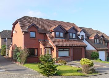 Thumbnail 4 bed end terrace house for sale in Capper View, Prestwick