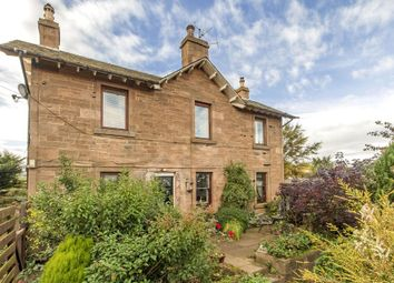 Thumbnail 2 bed flat for sale in Flat 1, Station House, Innerwick