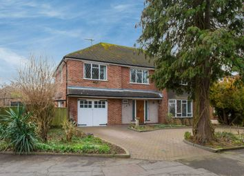 Thumbnail 5 bed detached house for sale in High Street, Northchurch, Berkhamsted