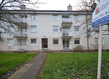 Thumbnail 2 bedroom flat for sale in Mungo Park, East Kilbride, Glasgow