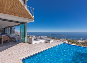 Thumbnail 5 bed detached house for sale in 27 Rontree Avenue, Camps Bay, Atlantic Seaboard, Western Cape, South Africa