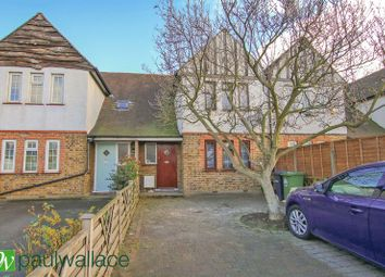 Thumbnail 2 bed terraced house for sale in Great Cambridge Road, Cheshunt, Waltham Cross