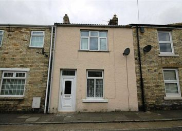 Thumbnail 2 bed terraced house for sale in Grey Street, Crook, Co Durham