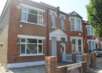 Thumbnail 3 bed semi-detached house to rent in Avery Hill Road, London
