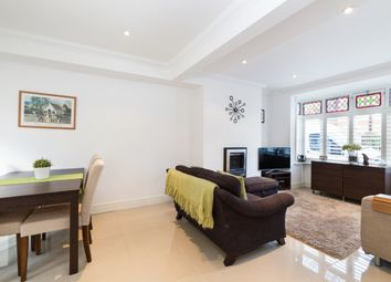 Thumbnail 3 bedroom terraced house to rent in Brackley Terrace, London