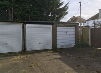 Thumbnail Parking/garage for sale in Cliftonville Avenues, Cliftonville, Margate