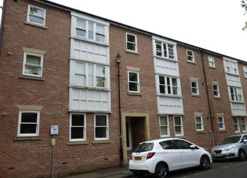 Thumbnail 2 bedroom flat to rent in St. Olaves Road, York