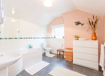 Thumbnail 3 bed semi-detached house for sale in Brook Road, Warmley, Bristol