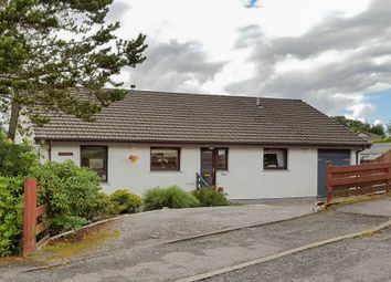 Thumbnail 5 bed detached bungalow for sale in 2 Cruachan Place, Portree, Isle Of Skye
