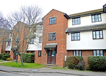 Thumbnail 1 bedroom flat for sale in Rushes Court, Bishop's Stortford, Hertfordshire