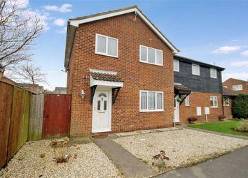 Thumbnail 3 bedroom semi-detached house for sale in Langstone Way, Westlea, Swindon