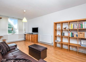 Thumbnail 1 bed flat for sale in Axminster Road, London