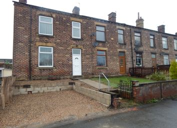 Thumbnail 3 bed end terrace house to rent in Boundary Street, Heckmondwike