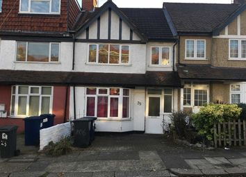 Thumbnail 3 bed property for sale in Florence Street, Hendon