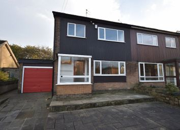 Thumbnail 3 bedroom semi-detached house to rent in Longthorpe Lane, Lofthouse, Wakefield