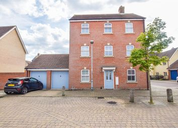 4 bed detached house for sale in John Mace Road, Colchester, Essex CO2
