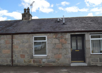 Thumbnail 1 bedroom bungalow to rent in Canal Road, Port Elphinstone AB51,