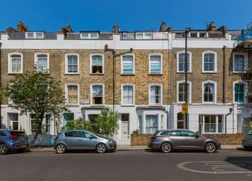 2 bed flat for sale in Tollington Way, London N7