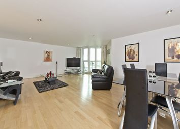 Thumbnail 2 bedroom flat to rent in Drake House, St. George Wharf, Vauxhall, London