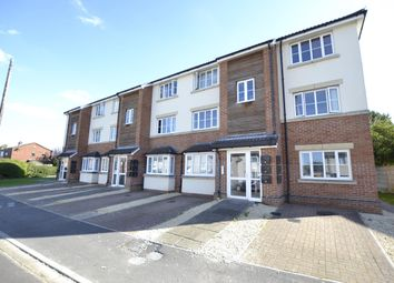 Thumbnail 1 bed flat for sale in Machins Mews, Standfast Road