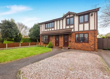 Thumbnail 3 bed semi-detached house for sale in Portree Close, Fulwood, Preston