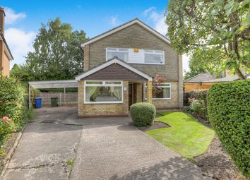 Thumbnail 4 bed detached house to rent in Copperfield Road, Cheadle Hulme, Cheadle