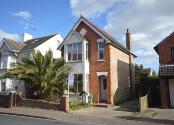 3 bed detached house for sale in Old Road, Clacton-On-Sea CO15