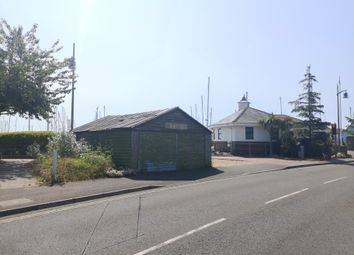 Thumbnail Land for sale in Rampart Row, Gosport