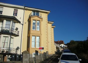 Thumbnail 3 bed flat for sale in Park Place, Weston-Super-Mare