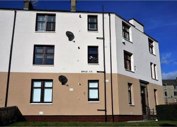 Thumbnail 2 bedroom flat for sale in 16 Provost Road, Dundee