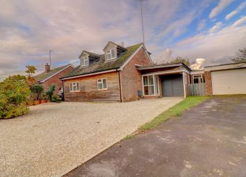 Thumbnail 4 bed detached bungalow for sale in Westland Road, Faringdon