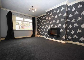 Thumbnail 3 bed semi-detached house for sale in Stockdale Crescent, Bamber Bridge, Preston, Lancashire