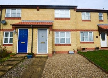 Thumbnail 2 bed property to rent in Ash Tree Close, Attleborough