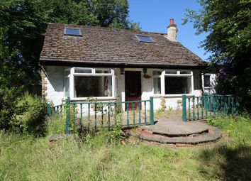 Thumbnail 2 bed bungalow for sale in Keighley Road, Bingley