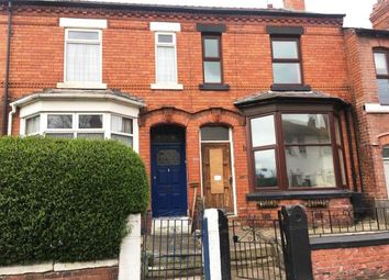 Thumbnail 2 bed terraced house for sale in Filkins Lane, Boughton, Cheshire