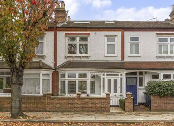 3 bed semi-detached house to rent in Balfour Road, London W13