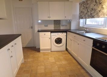 Thumbnail 2 bed flat to rent in The Green Road, Cambridge