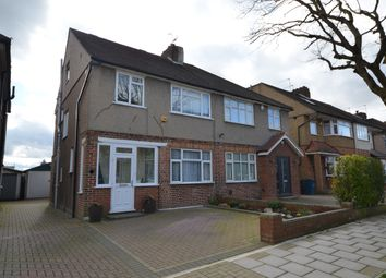 4 bed semi-detached house for sale in Clifton Avenue, Stanmore HA7