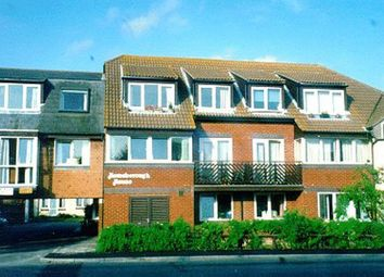 Thumbnail 1 bedroom property for sale in Brinton Lane, Southampton