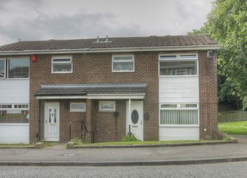 Thumbnail 3 bedroom terraced house for sale in Apperley, West Denton, Newcastle Upon Tyne