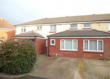 Thumbnail 3 bed property to rent in Waterside Drive, Chichester