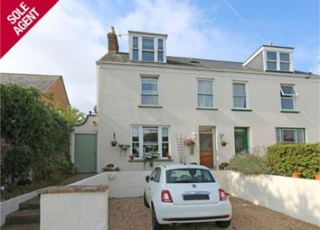 Thumbnail 4 bed detached house for sale in La Grande Rue, St. Martin, Guernsey