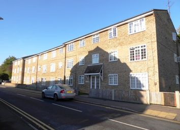Thumbnail 1 bed flat for sale in Sopwith Avenue, Chessington