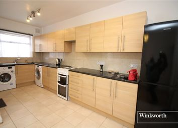 Thumbnail 4 bed semi-detached house to rent in Cheyneys Avenue, Edgware