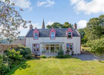Thumbnail 3 bed detached house for sale in High Street, Fortrose, Ross-Shire