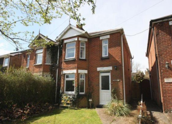 Thumbnail 3 bed terraced house to rent in Winchester Road, Waltham Chase