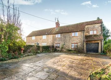 Thumbnail 4 bed semi-detached house for sale in Watergore, South Petherton